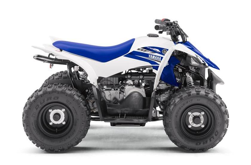 2018 yamaha yfz 50 for sale in bakersfield ca valley cycle