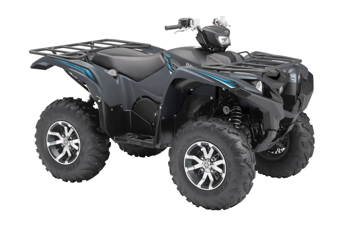 2018 Yamaha Grizzly EPS SE for sale in Apsley, ON. Tucker's Marine ...