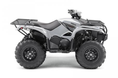2018 Yamaha KODIAK 700 EPS for sale 73667