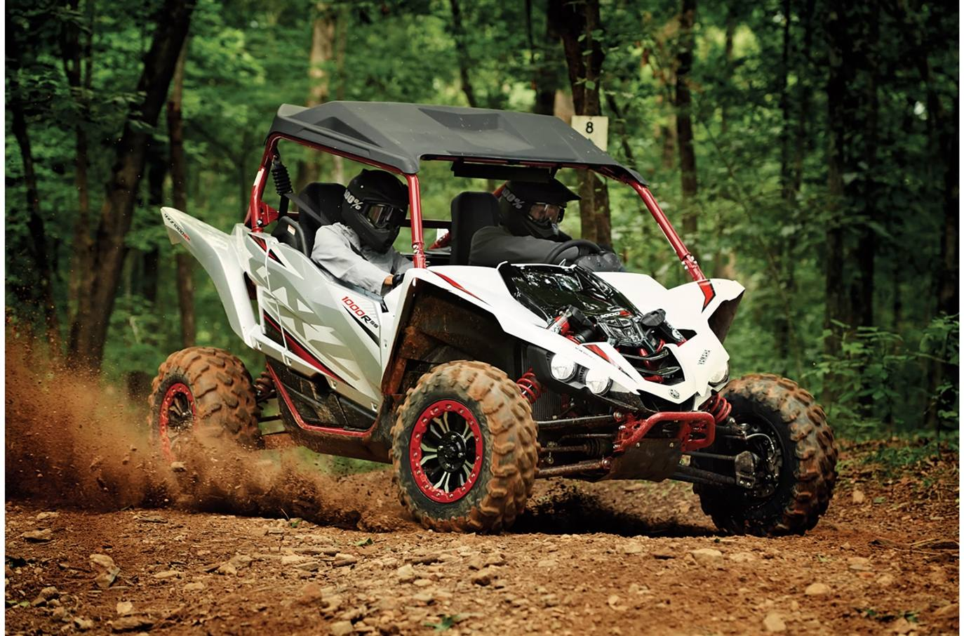 2018 Yamaha YXZ1000R-SS SE for sale in Campbell River, BC