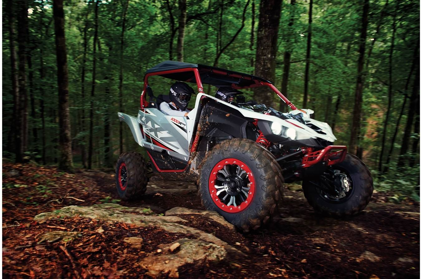 2018 Yamaha YXZ1000R for sale in Mahone Bay, NS  Shore Cycle