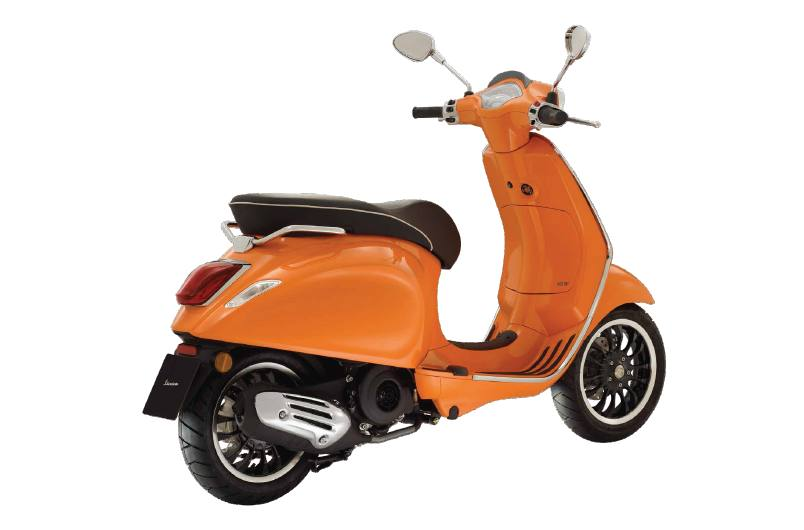 2018 Vespa Sprint 150 for sale in Kansas City, MO. Reno's ...