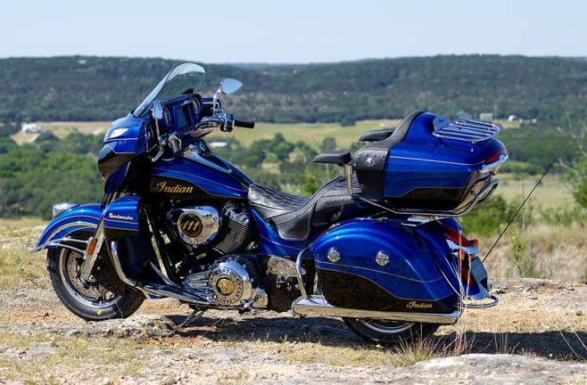 2018 Indian Motorcycle Roadmaster Elite for sale in Indianapolis, IN ...