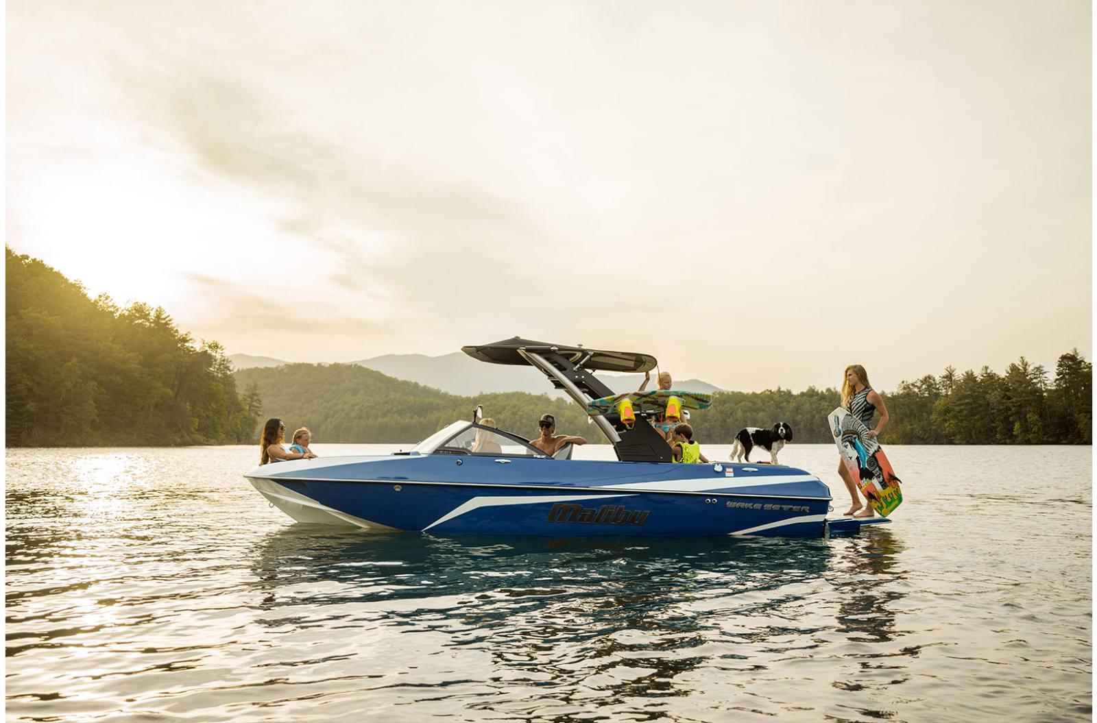 Inventory from Malibu Boats LLC, Fantasy, Formula and Axis