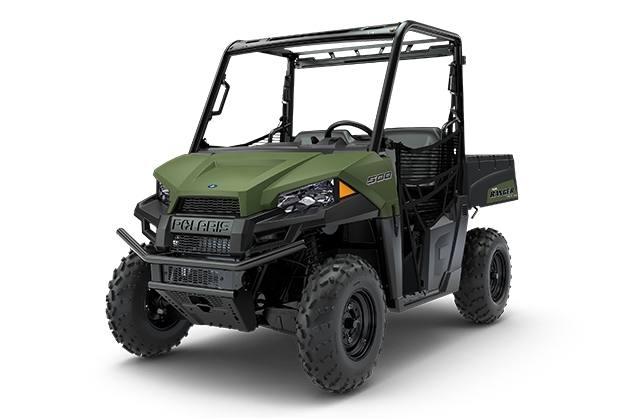 Ranger® Mid-Size