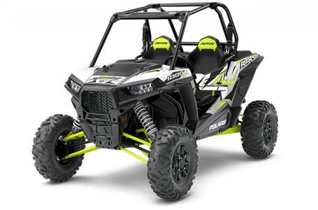 2018  RZR XP 1000 EPS 1