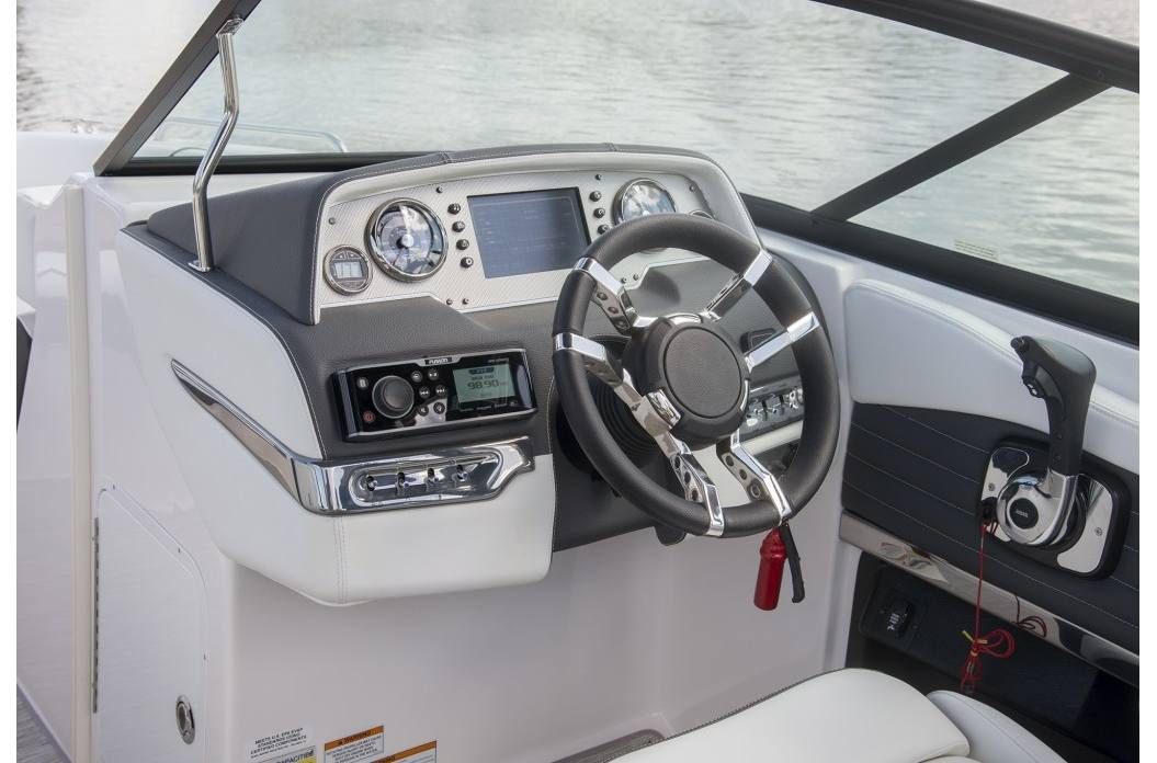 2018 Regal 24 FasDeck RX for sale in Colchester, VT  Saba Marine