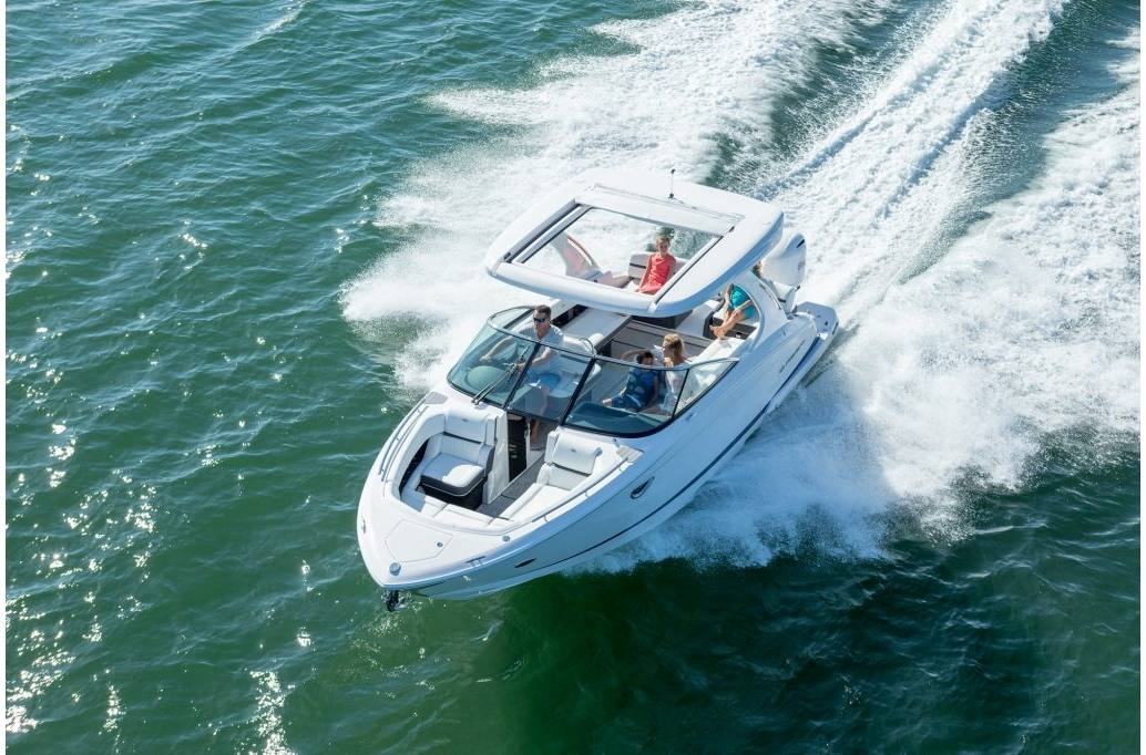 2018 Regal 29 OBX for sale in Colchester, VT  Saba Marine