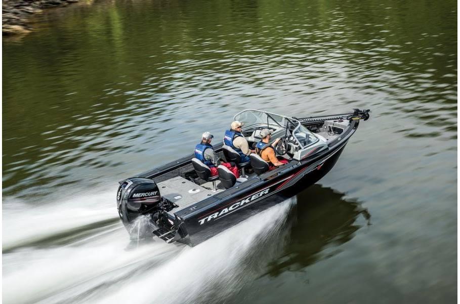 2018 Tracker Targa™ V-18 WT for sale in Millsboro, DE