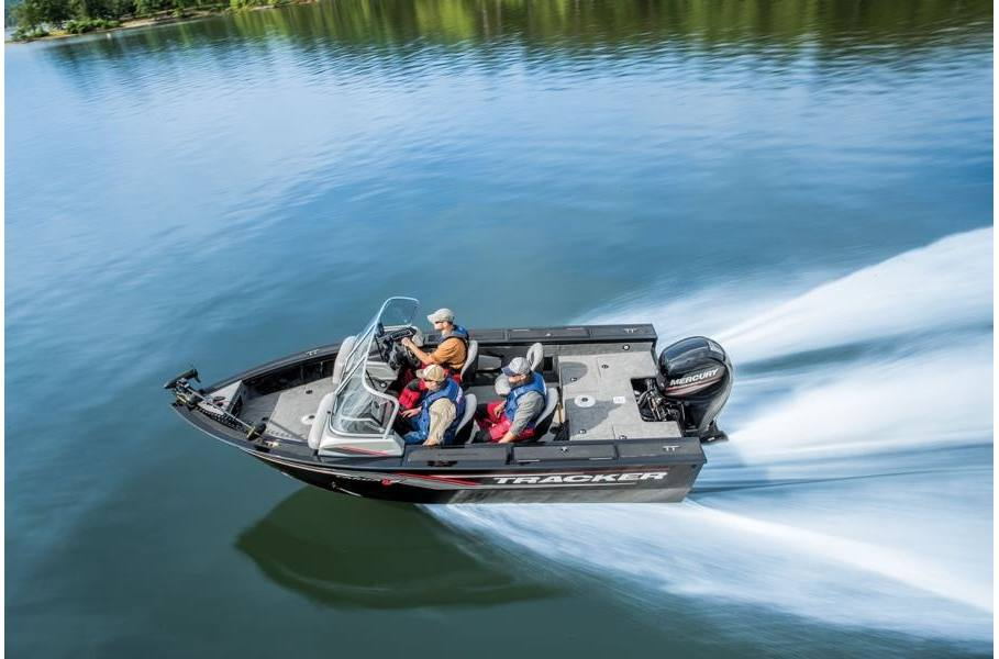 2018 Tracker Targa™ V-18 WT for sale in Fort Frances, ON