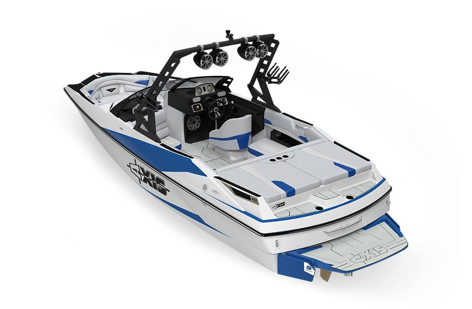 2018 Axis Wake Research A22 for sale in Oconomowoc, WI