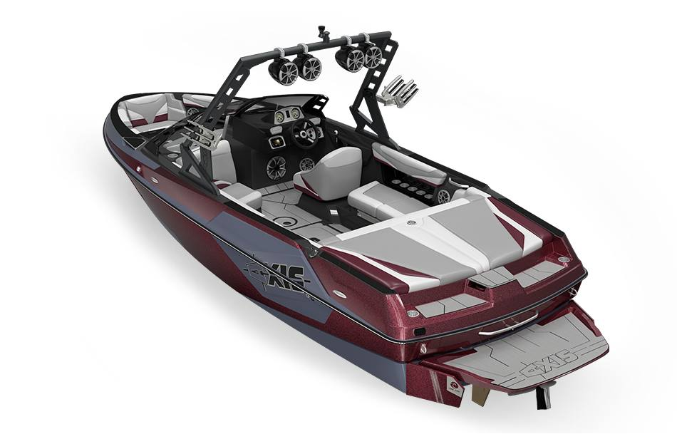 2018 Axis Wake Research T22 for sale in Atascadero, CA  VS