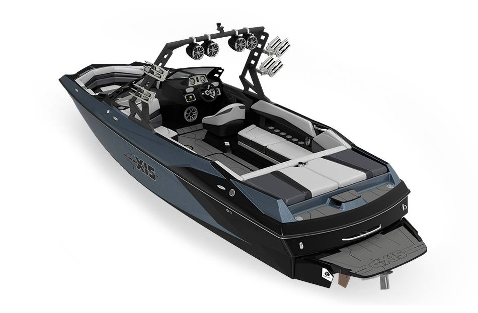 2018 Axis Wake Research A24 for sale in Oconomowoc, WI