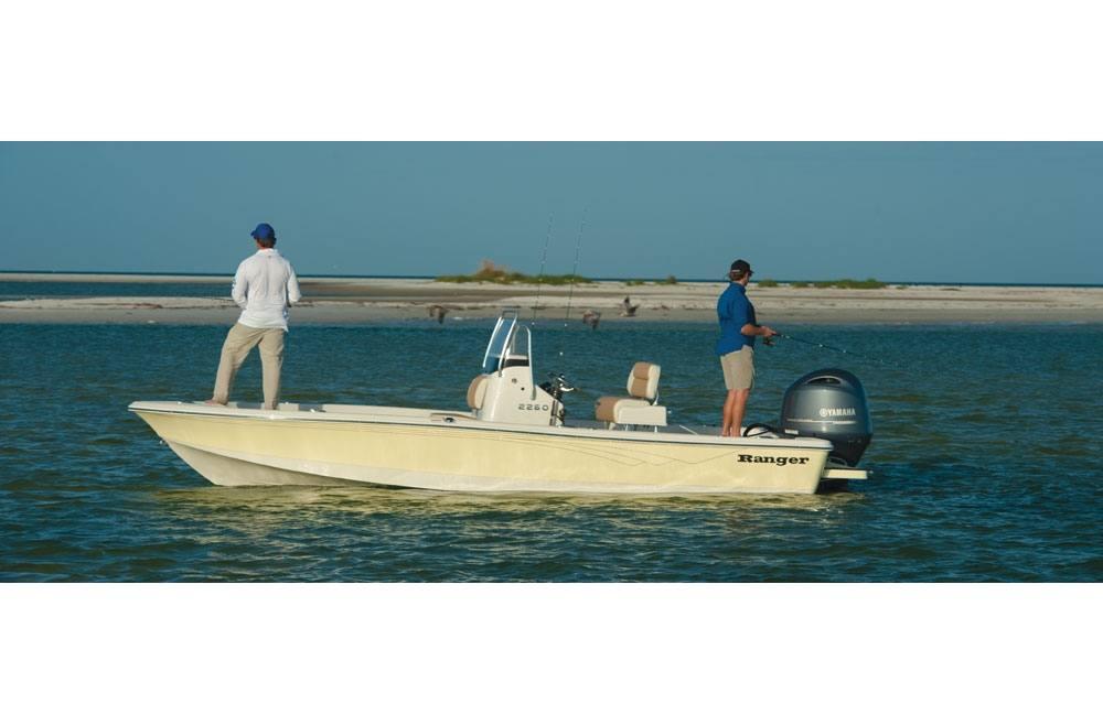 2018 Ranger 2260 Bay Ranger® for sale in Fairfield, OH