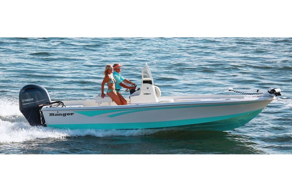 2018 Ranger 220 Bahia™ for sale in Ramsey, MN  Power Lodge