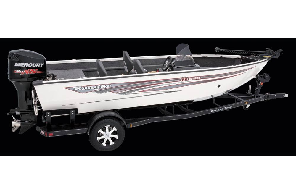 2018 Ranger Deep V VS1882SC for sale in Sudbury, ON  Sudbury