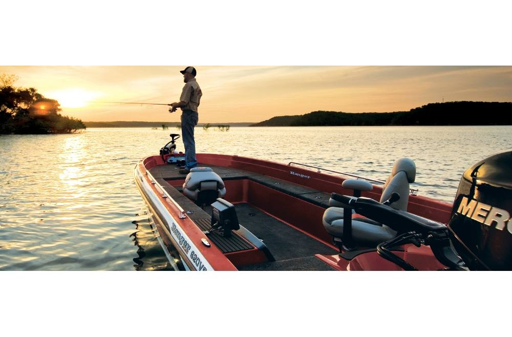 2018 Ranger 620T for sale in Ramsey, MN  Power Lodge