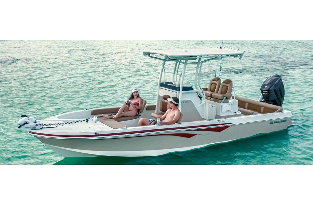 2018 Ranger 2350 Bay Ranger® for sale in Green Bay, WI