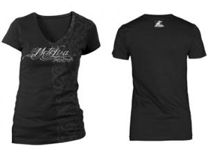 MOTOLISA WOMENS T-SHIRT