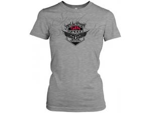 SIX SPEED SISTERS WOMENS T-SHIRT
