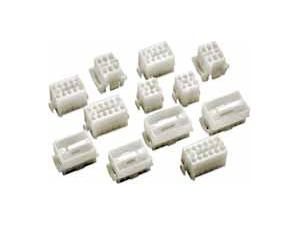 WIRING HARNESS INSULATION PLUG ASSORTMENT