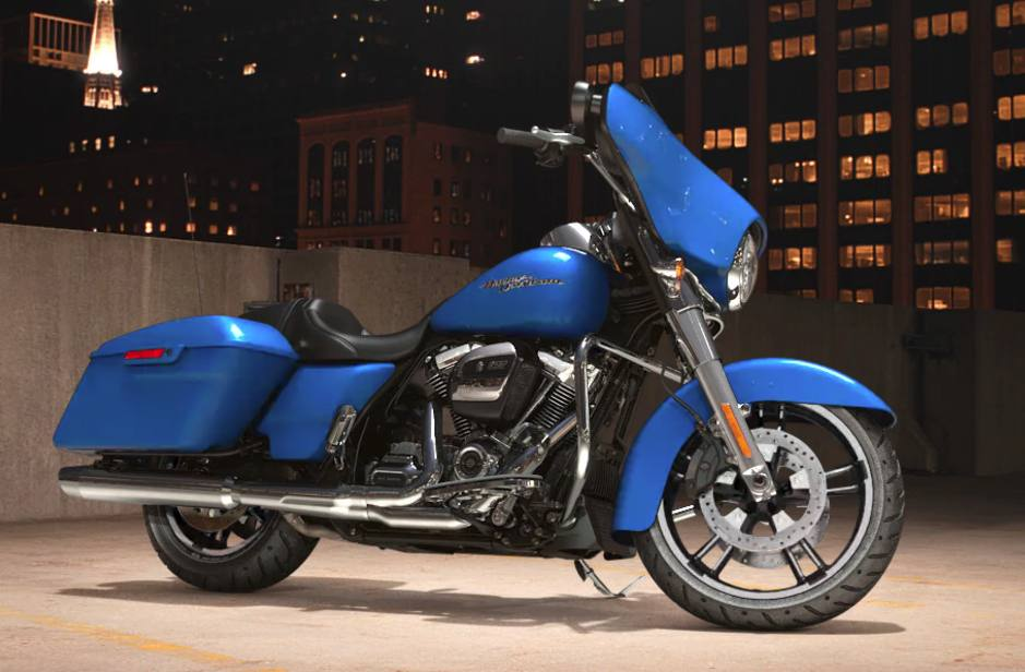2018 Harley-Davidson® Street Glide® - Color Option for sale in