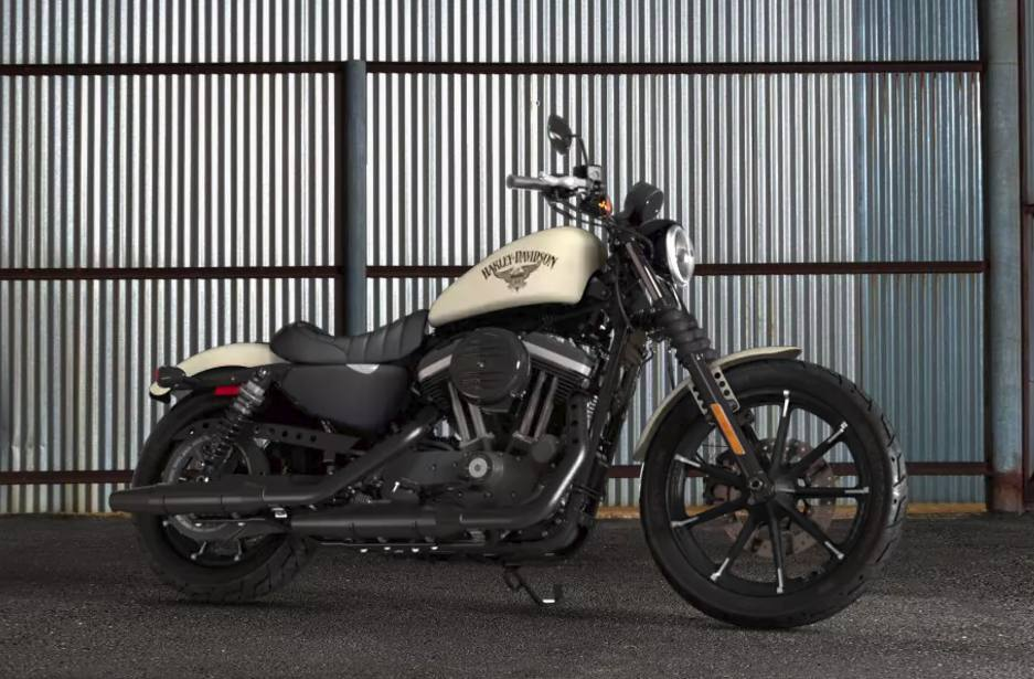 2018 Harley-Davidson® Iron 883™ - Color Option for sale in ...