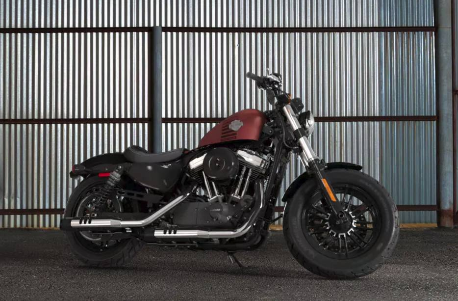 2018 Harley-Davidson® Forty-Eight® - Color Option for sale in ...
