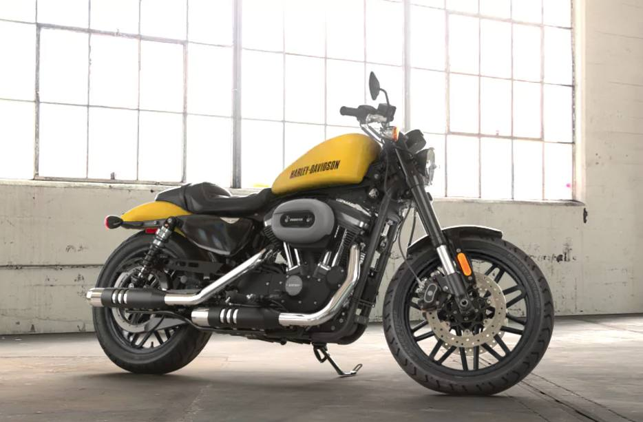 2018 Harley-Davidson® Roadster™ - Color Option for sale in Southaven ...