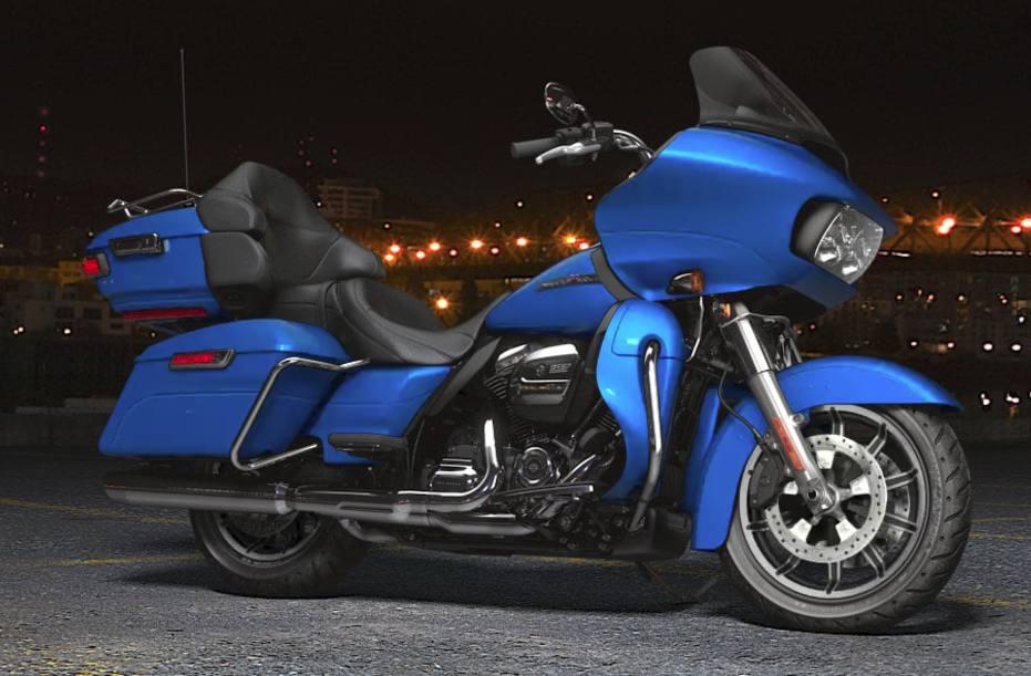 2018 Harley-Davidson® Road Glide® Ultra - Color Option for sale in