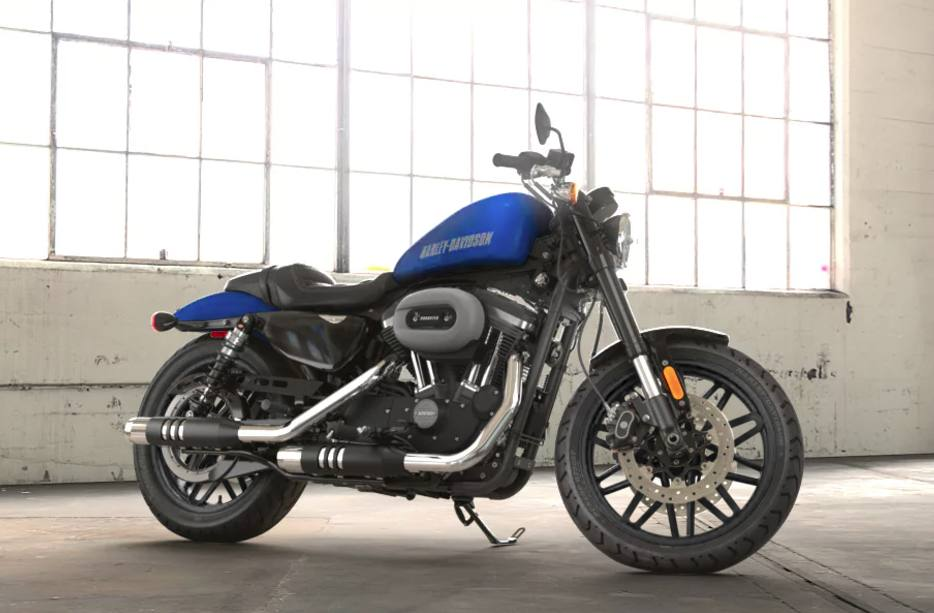 2018 Harley-Davidson® Roadster™ - Two-Tone Option for sale in ...