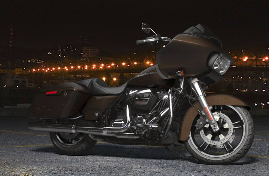2018 Harley Davidson Road Glide >> 2018 Harley Davidson Road Glide Color Option