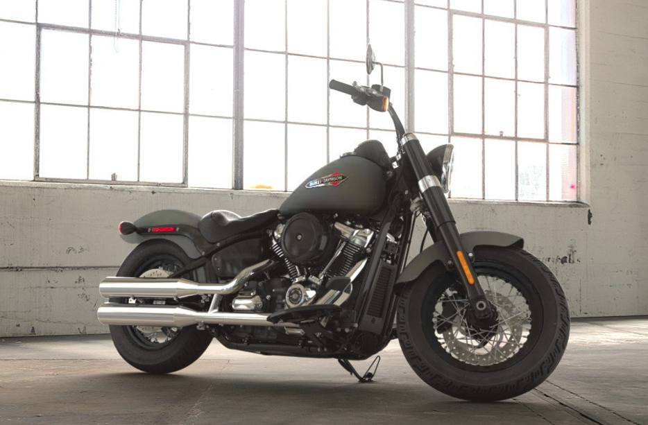 2018 Harley-Davidson® Softail Slim® - Color Option for sale in ...