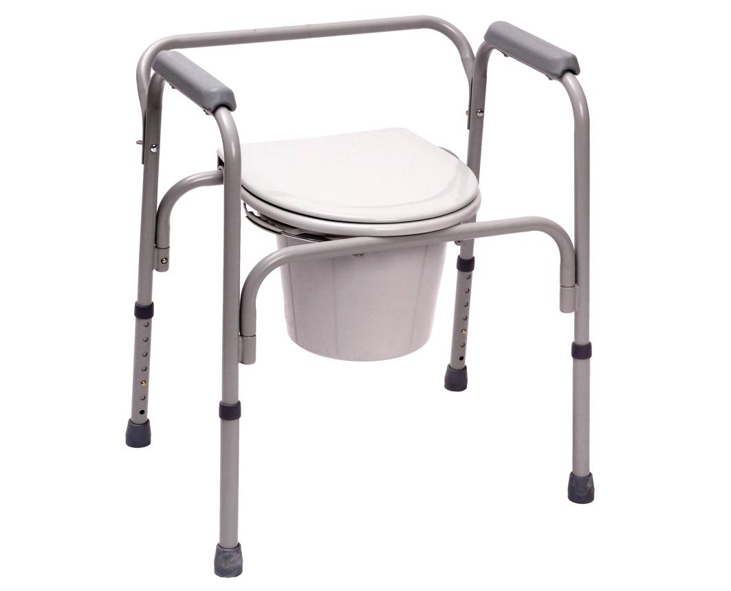 3 IN 1 COMMODE for sale in Durham, NC   Gurley's Medical