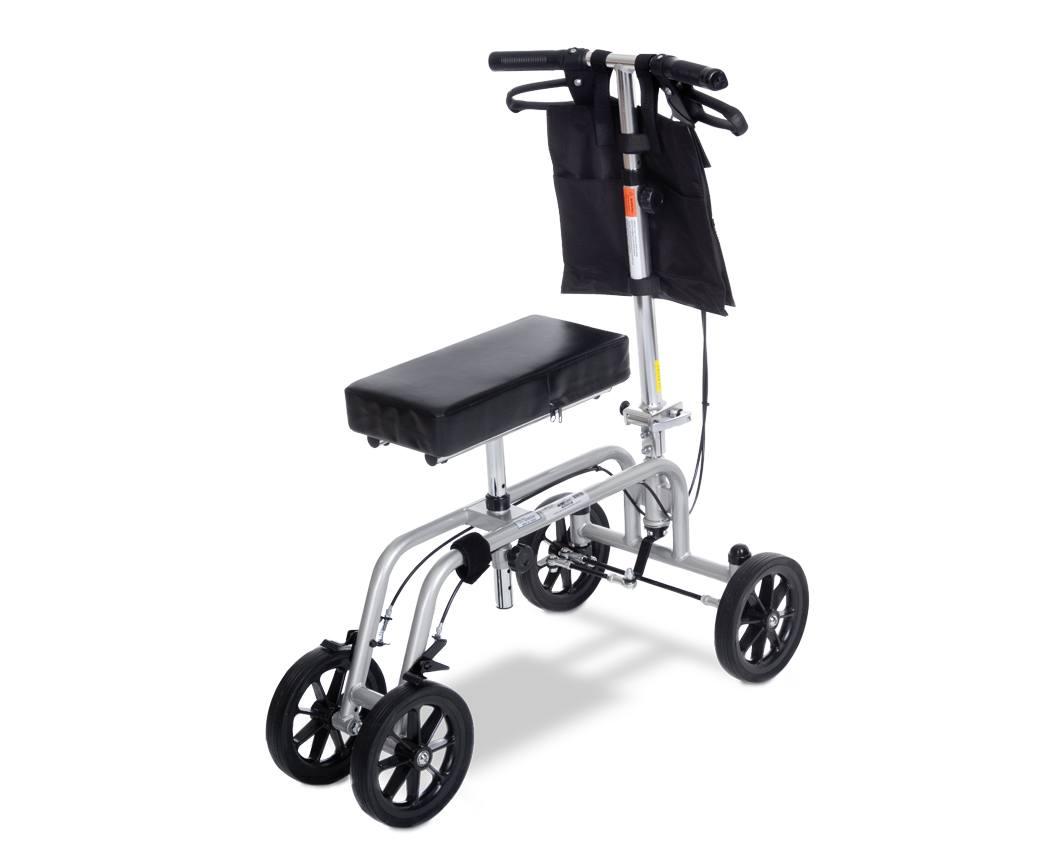Essential Medical P4000 Free Spirit Knee & Leg Walker