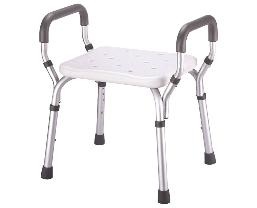 shop home apple homecare and rehab sterling ma 978 422 0000 deluxe shower bench with arms