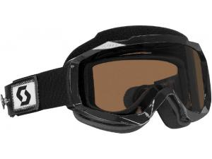 HUSTLE SNOW CROSS SPEED STRAP GOGGLES
