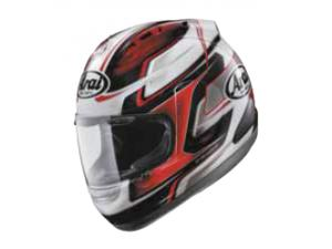 ARAI® CORSAIR V DANI 3 RED HELMET