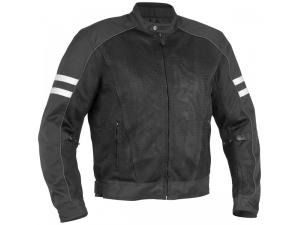 RIVER ROAD™ BARON MESH TEXTILE JACKET