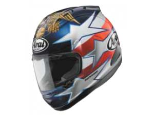 ARAI® CORSAIR V EDWARDS PATRIOT HELMET