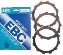 EBC CK Standard Clutch Kit For Yamaha PW80 YFM80 Badger YFM80 Moto 4