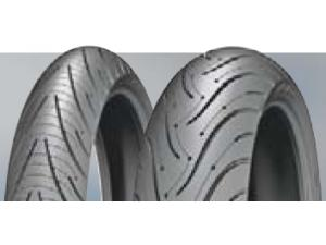 PILOT® ROAD 3 TWO COMPOUND SPORT RADIAL TIRES