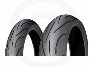 PILOT® POWER SPORT RADIAL TIRES