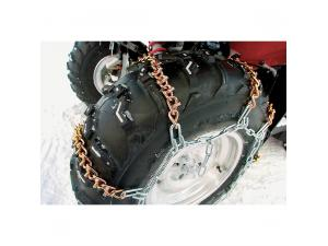 8-VBAR Tire Chains