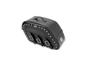S4 RIGID-MOUNT SADDLEBAGS SADDLEBAGS
