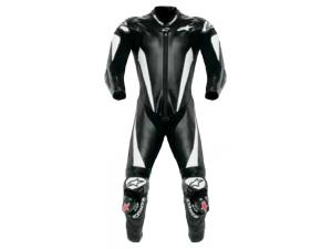 RACE REPLICA LEATHER SUIT