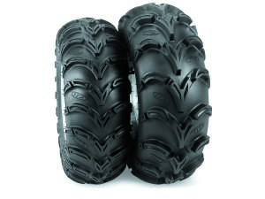 Mud Lite XL Front/Rear Tires