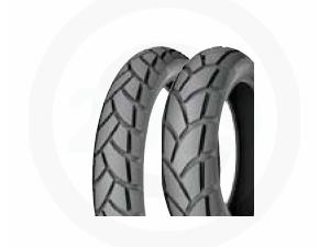 ANAKEE® 2 ADVENTURE SPORT TOURING RADIAL TIRES