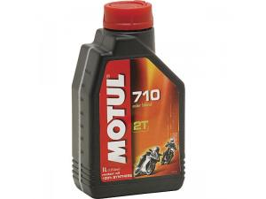 710 Synthetic 2T Motor Oil