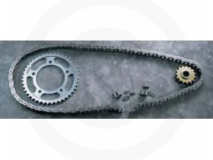 O-RING CHAIN AND SPROCKET KITS